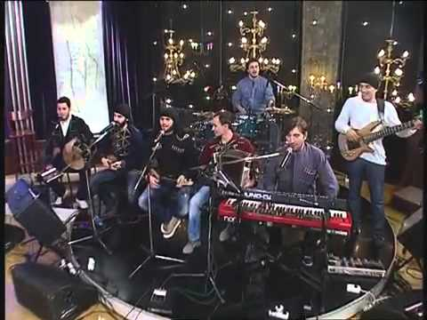 Jgufi bani kavkasiuri balada (ღამის შოუ ოთარ ტატიშვილთან ერთად) (видео)