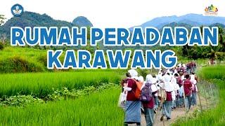 Rumah Peradaban Karawang