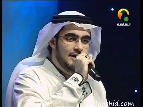 ياصاحب الهم ان الهم منفرج للسيد احمد العباسي