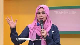 Download Video PAGI PAGI PASTI HAPPY - Benarkah Syahrini Dan Inul Saling Sindir? (15/1/18) Part 1 MP3 3GP MP4