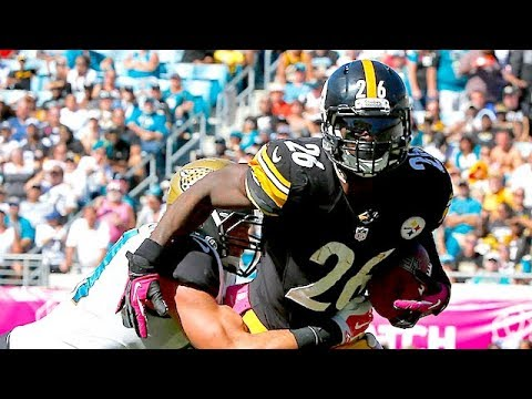 Maurice Jones-Drew on the Financial Aspect of Le'Veon Bell's Holdout   The Rich Eisen Show   9/21/18