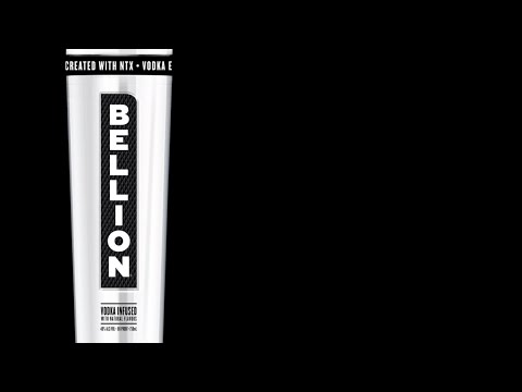 Bellion Vodka Review / NTX Technology (видео)