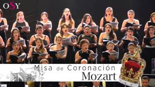 Noveno programa de la Orquesta Sinfónica de Yucatán