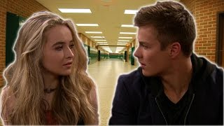 Girl Meets High School | Spoilers!! | Riley & Lucas Fight | Lucaya & Riarkle Moment | GMW