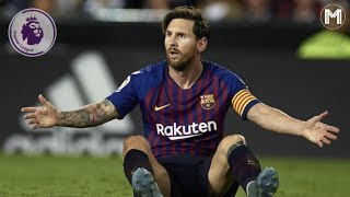 Video The Premier League Is A Joke - This Happens If Lionel Messi Plays In The EPL - HD MP3, 3GP, MP4, WEBM, AVI, FLV Januari 2019
