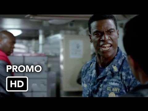 The Last Ship 1.06 (Preview)