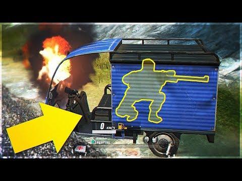 НОВАЯ ТАКТИКА БРАТЬ ТОП-1 ЧЕРЕЗ МОТОЦИКЛ!! МОБИЛЬНЫЙ BATTLEGROUNDS!! - Rules of Survival