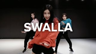 Video Swalla - Jason Derulo ft. Nicki Minaj & Ty Dolla $ign / Beginner's Class MP3, 3GP, MP4, WEBM, AVI, FLV Januari 2018