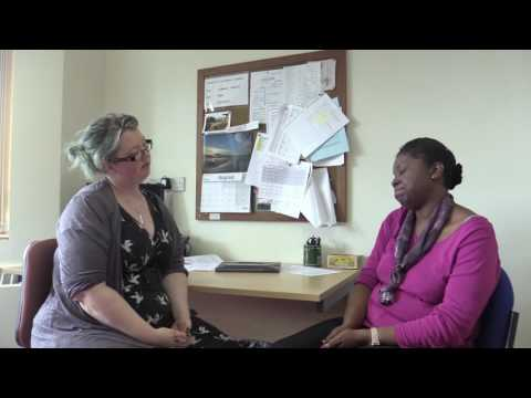Motivational interviewing: enhanced communication skills for primary care