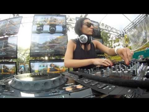 DJ NAAH FERRAZ - MUSIC PARADISE - ANGRA DOS REIS - RJ