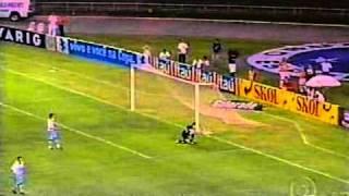 2005: Cruzeiro 4x3 Paissandu baudocruzeiro.blogspot.com