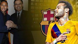 Video (UPDATE) Presiden Barcelona Akhirnya Turun Tangan Untuk Mengembalikan Neymar Ke Camp Nou MP3, 3GP, MP4, WEBM, AVI, FLV Agustus 2019