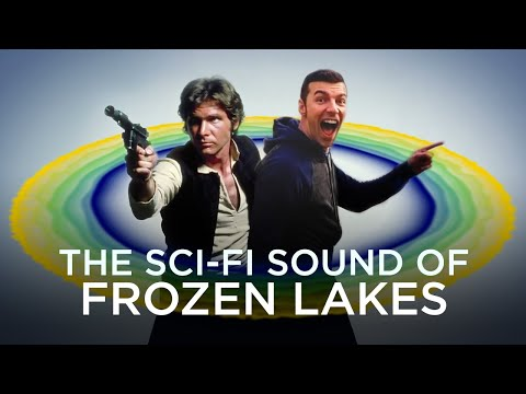 Singing Ice: A Star Wars Story | Good Question | SKUNK BEAR