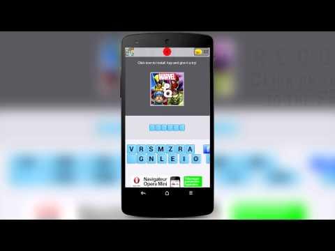 Video of App Yourself - Fun App Quiz!