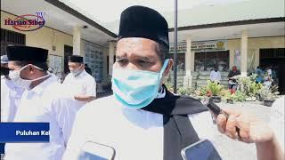 Puluhan Kelompok Tani dari 7 Kecamatan di Bener Meriah, Aceh, Terima Bantuan Bibit Padi 15 Ton (HARIANSIBER TV)