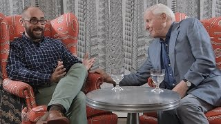 Talking With Attenborough