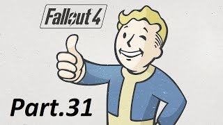 Fallout 4 Modded Part 31