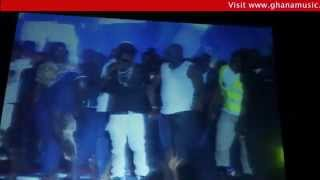 Bandana (Shatta Wale) - Performance at Guinness Big Eruption concert | GhanaMusic.com Video