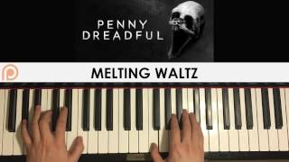 Abel Korzeniowski - Melting Waltz (Piano Cover)  Gold Patreon Dedication #142 for EmmaPLATINUM Package - Paid Full Song Video Lesson Package (Cover + Private Full Song Tutorial)http://bestpianomethod.com/full-song-video-lesson/GOLD Package - Paid Video Song Requests Links:Paid Cover Package (Cover only): http://bestpianomethod.com/request-any-song-piano-cover-service/Or similarly you can enjoy this service once a month by becoming my Patreon here: https://www.patreon.com/amosdollmusic?ty=h