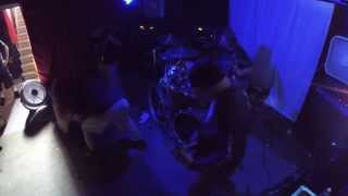 Spawn - Evil Prophecy - 7/13/14 House Party Show Portland, OR
