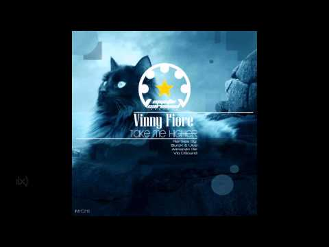 Vinny Fiore - Take Me Higher (Vla DSound Remix)