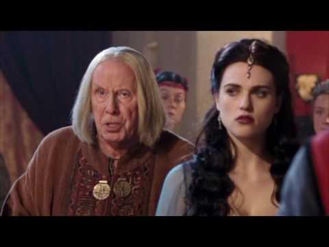 Merlin S1:E4 Part 4