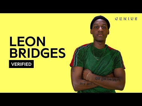 "Leon Bridges ""Beyond"" Lyrics & Meaning | Verified"