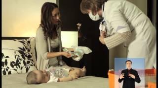 Диарея у детей до года