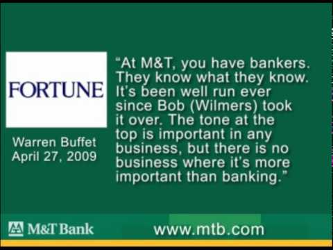 M&T Bank Corporation – MBA Programs, MBA Internships, Development Programs, Internships, Co-Ops