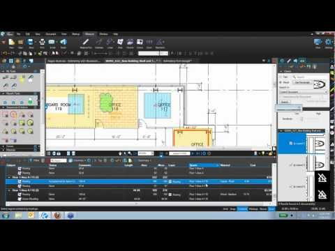Construction Estimating and Take-off with Bluebeam Revu - Hagen Business Systems Inc