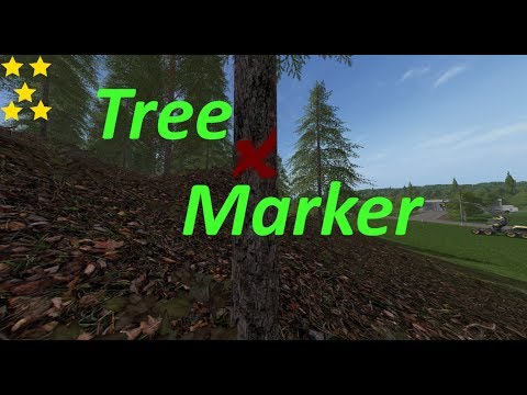 TreeMarker v1.0.0.0