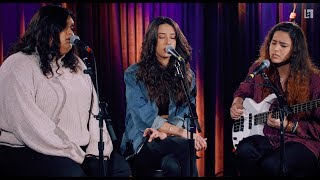 """Lianne La Havas's """"Wonderful"""" covered by FATES live at Berklee College of Music. Fates is an all women trio born out of Boston,..."""