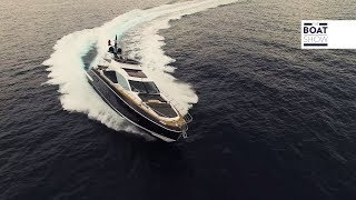 Video [ENG] AZIMUT S7 - 4K Full Review - The Boat Show download in MP3, 3GP, MP4, WEBM, AVI, FLV January 2017