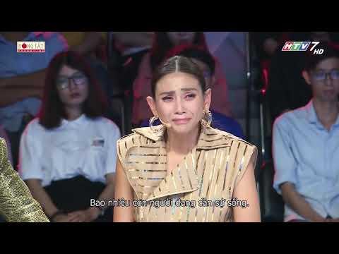 Việt Hương – Trấn Thành khóc hết nước mắt trước người mẹ hiến tạng con cứu 5 mạng người - Thời lượng: 14:33.