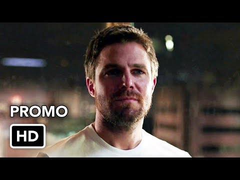 "Arrow Season 8 ""Sacrifice"" Promo (HD) Final Season"