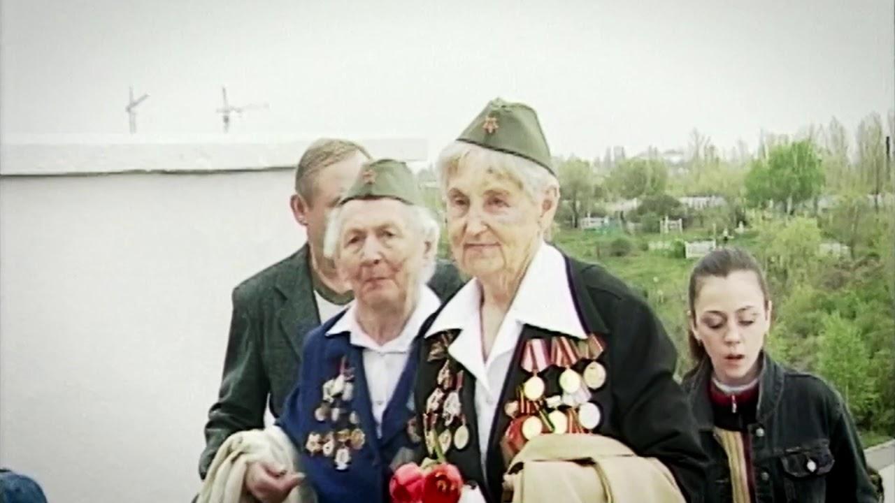 «Наш День Победы»: Саратовская область