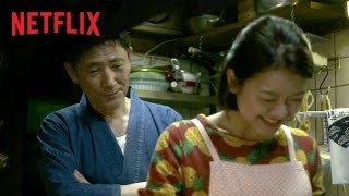Midnight Diner: Tokyo Stories - Bande annonce