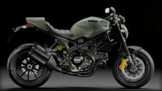 3. Ducati Monster Diesel to Indonesia - 2013 - Specs & Price - Info