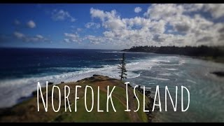 A short video from the time I spent in Norfolk Island. Whilst visiting family in Norfolk Island I decided to film some of the scenery with my new drone. Some of the ...