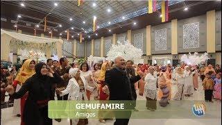 Video GEMU FA MI RE Maumere Kota Ende - Amigos MP3, 3GP, MP4, WEBM, AVI, FLV Agustus 2018