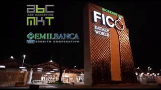 ABC Marketing con Emil Banca al Fico Eataly World