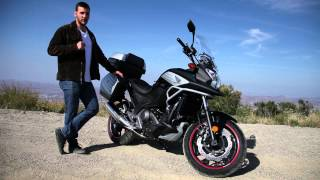 4. 2015 Honda NC700X Adventure Bike Review
