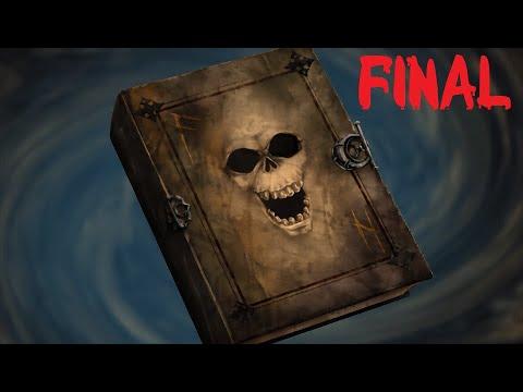 """Corpse Party: Book of Shadows - Capítulo 8 """"Blood Drive"""" - FINAL (EM PORTUGUÊS)"""