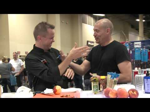 Image of First Show at DeafNation World Expo!