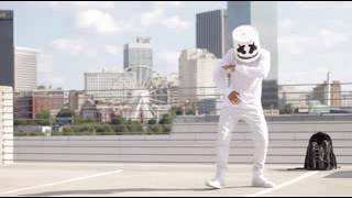 download lagu download musik download mp3 Marshmello Alone DANCE