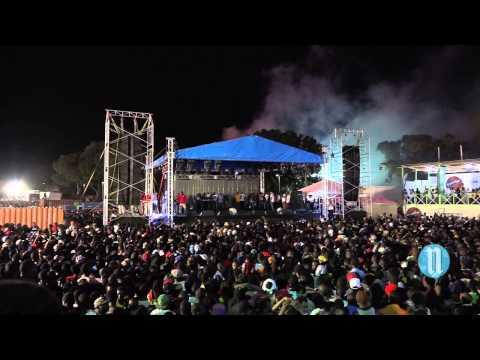 PETE PETE'W dixit le président Martelly au champ de Mars