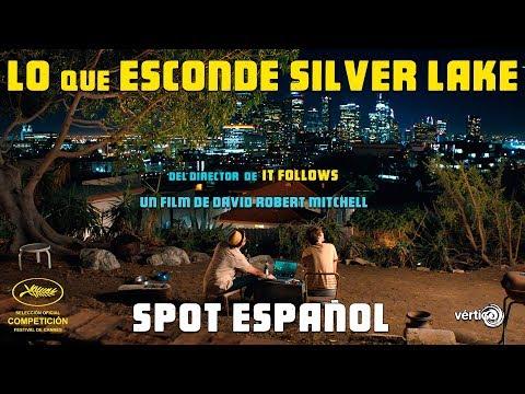 Lo que esconde Silver Lake - Spot?>