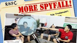 Video Playing Spyfall! (Ep. 2) MP3, 3GP, MP4, WEBM, AVI, FLV Juli 2018