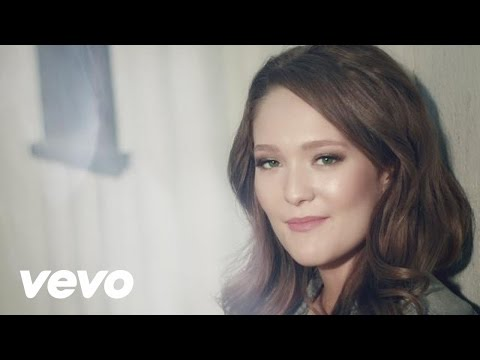 Matt Apedaile is so cute in this music video for country artist Kira Isabella!