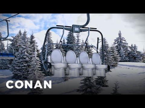 Sochi s Strangest Toilets